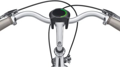 GPS de loisirs Smarthalo Smart Halo Bike Navigation