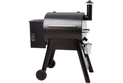 Barbecue TRAEGER PRO22