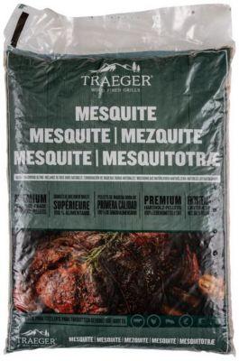 Pellets Traeger 9 kg Pellets MESQUITE