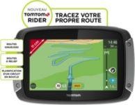 GPS TOMTOM Rider 40