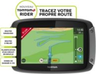 GPS TOMTOM Rider 400