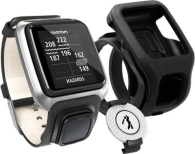 Montre sport GPS Tomtom Outdoor Golfer Premium Pack