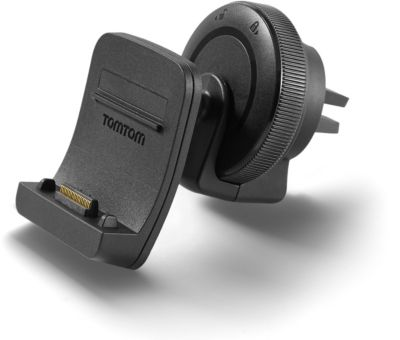 Tomtom fixation grille ventilation pourclick go support - Support gps sur grille de ventilation ...