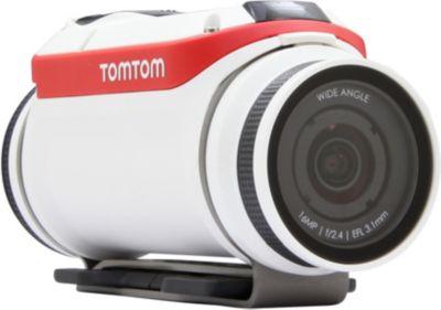 Caméra sport Tomtom Bandit Pack vélo