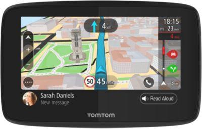 GPS Tomtom GO 520 Monde