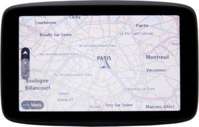 GPS Tomtom GO 620 Monde