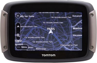 GPS Tomtom RIDER 420 Europe 48 pays