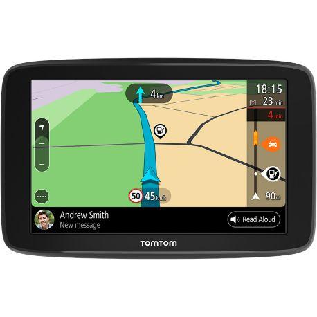 GPS TOMTOM GO Basic 6'' Europe 48