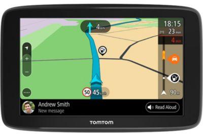 GPS TOMTOM GO Basic 5'' Europe 48