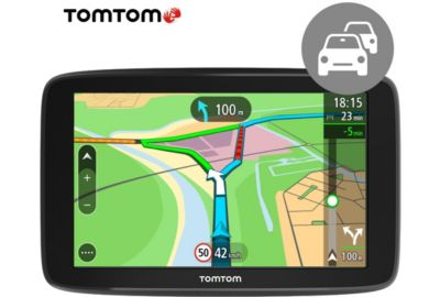 tomtom go basic 5 39 39 europe 48 gps boulanger. Black Bedroom Furniture Sets. Home Design Ideas