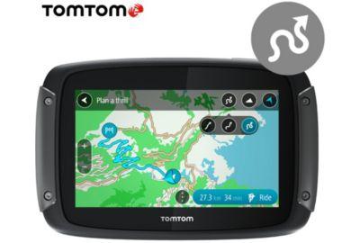 GPS TOMTOM Rider 500