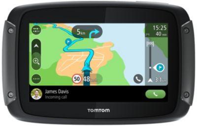 GPS Tomtom Rider 50 Europe 23 pays