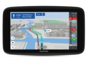 GPS TOMTOM Go Discover 6 Monde