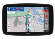 GPS TOMTOM Go EXPERT 7 Monde