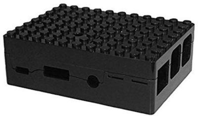 Boitier Pc multicomp pi-Blox noir