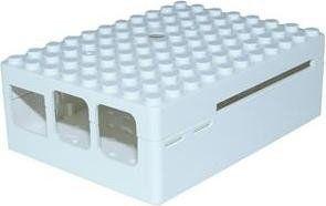 Boitier Pc multicomp pi-Blox blanc