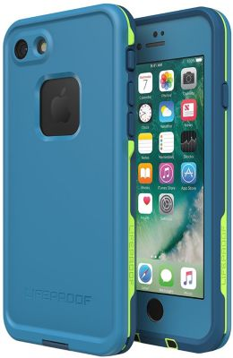 Coque Lifeproof iphone 7/8 fre bleu
