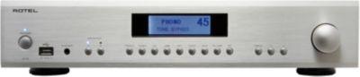 Amplificateur HiFi Rotel A14 Silver