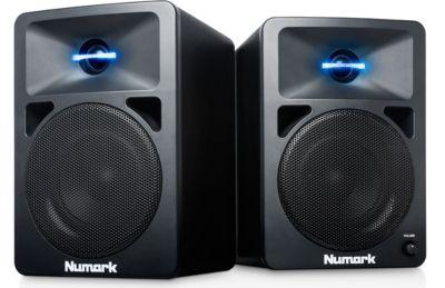 Enceinte sono Numark NWAVE 580 L