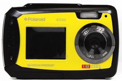 Appareil photo Compact Polaroid IE090 Jaune