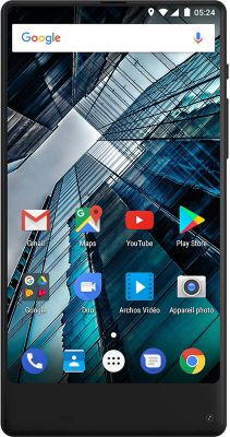 Smartphone Archos Sense 55S 16GO Borderless