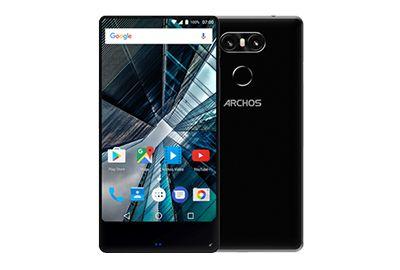 Smartphone ARCHOS Sense 55S 16GO