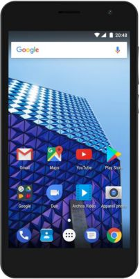 Smartphone Archos Access 50 Color Noir