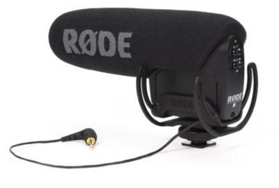 Micro RODE VideoMic Pro Rycote