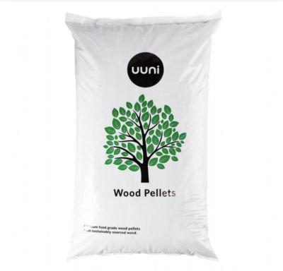 Granulés de bois uuni 10 kg granulés de bois de hetre
