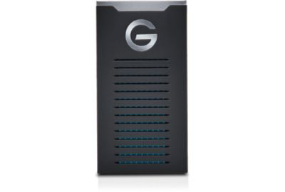 Disque G-TECHNOLOGY 1To SSD R USB 3.1 G-Drive