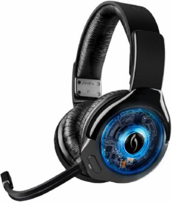 Casque gamer PDP Afterglow AG9 PS4