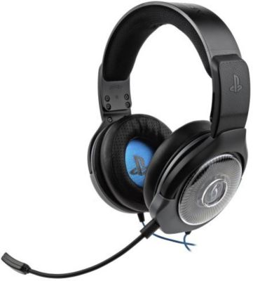 Casque Gamer pdp afterglow ag6 ps4 v2