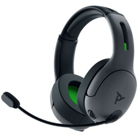 ACC. PDP Casque Sans Fil Xbox LVL50 Gris