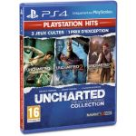 Jeu PS4 SONY Uncharted Nathan Drake Coll