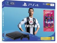 Console SONY PS4 1To FIFA 19