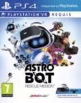 Jeu PS4 SONY Jeu VR Astro Bot Rescue Mis