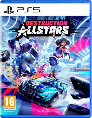 Jeu PS5 Sony Destruction AllStars
