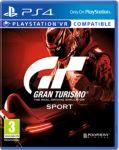 Jeu PS4 SONY Gran Turismo Sport