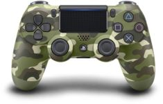 ACC. SONY Manette PS4 Dual Shock Green C