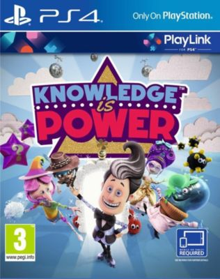 Sony knowledge is power jeux ps4 boulanger - Ps4 pro boulanger ...