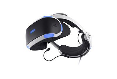 ACC. SONY PSVR MK 3 + Caméra V2 +VR Worlds