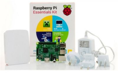 raspberry pi kit essentiel carte m re boulanger. Black Bedroom Furniture Sets. Home Design Ideas