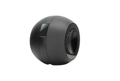 Caisson BOWERS AND WILKINS PV1D Black
