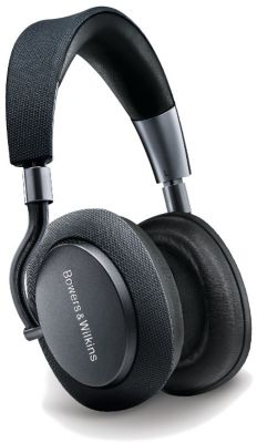 Casque Bowers and wilkins px space grey