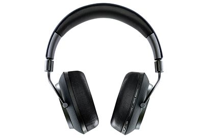 Casque + Micro B&W PX Space Grey