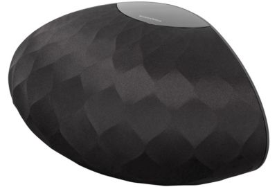 Enc. BOWERS AND WILKINS Formation Wedge noir