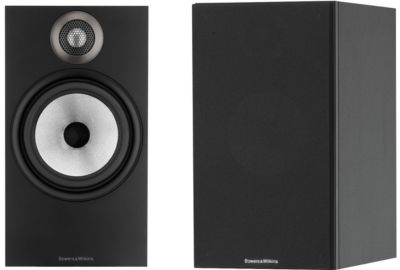 Enceinte BOWERS AND WILKINS 606 BLACK x2