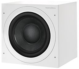 Caisson de basse Bowers And Wilkins ASW610XP WHITE