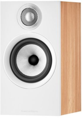 Enceinte bibliothèqueBowers And Wilkins 607 S2 Oak