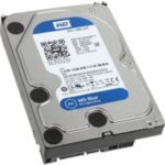 Disque WESTERN DIGITAL Blue 1To 64Mo 3.5
